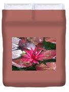 Flower Garden 67 Duvet Cover