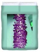 Flower Power 1223 Duvet Cover