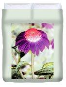 Flower Power 1357 Duvet Cover