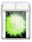 Flower Power 1361 Duvet Cover