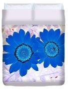 Flower Power 1427 Duvet Cover