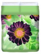 Flower Power 1435 Duvet Cover