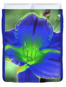 Flower Power 1443 Duvet Cover