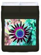 Flower Power 1448 Duvet Cover