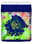 Flower Power 1460 Duvet Cover