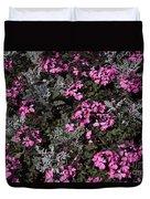 Flowers Dallas Arboretum V16 Duvet Cover