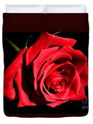 For You My Love Duvet Cover