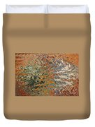 Forces Of Nature - Abstract Art Duvet Cover