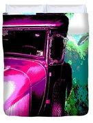 Ford A - Plantation 2 Duvet Cover