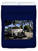 Ford Deluxe Duvet Cover