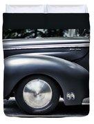 Ford Deluxe Duvet Cover