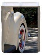 Ford Fender Duvet Cover