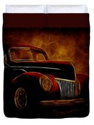 Ford Glow Duvet Cover