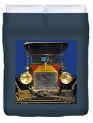 Ford Model T Duvet Cover