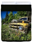 Fords View Duvet Cover