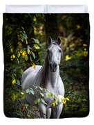 Forest Beauty Duvet Cover