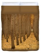 Forest Cathedral - One Duvet Cover