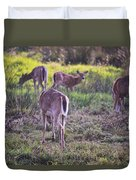 Forest Dreams Duvet Cover