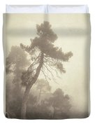 Forest Fairy Duvet Cover