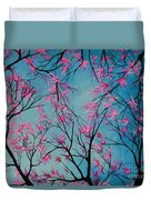 Forest Fantasy Duvet Cover