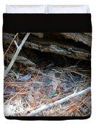 Forest Floor 2 Duvet Cover