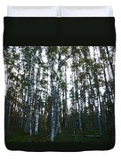 Forest II Duvet Cover