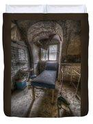 Forgotten Bed Duvet Cover