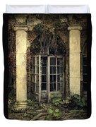 Forgotten Chamber Duvet Cover