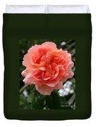 Formidable Bloom Duvet Cover