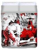 Formula 1 Bis Duvet Cover