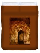 Fort Pickens Duvet Cover