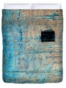 Foundation Eight Duvet Cover