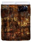 Foundation Six Duvet Cover