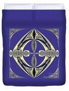 Fractal 008 Duvet Cover