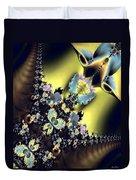 Fractal 009 Duvet Cover