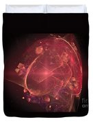 Fractal 069 Duvet Cover