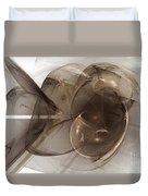 Fractal 070 Duvet Cover