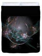Fractal 073 Duvet Cover