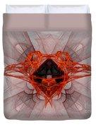 Fractal 080 Duvet Cover