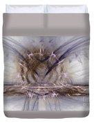 Fractal 107 Duvet Cover