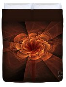 Fractal 109 Duvet Cover