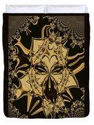 Fractal 15-01 Duvet Cover