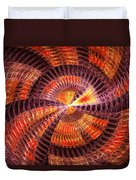Fractal - Abstract - The Constant Duvet Cover