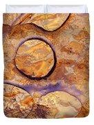 Fragile Duvet Cover by Sami Tiainen