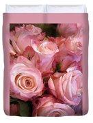 Fragrance Duvet Cover