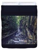 Franconia Notch Duvet Cover