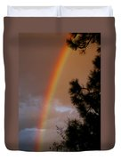 Free Rainbow 2 Duvet Cover