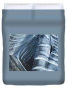 Freezing Point Duvet Cover