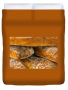 French Loaves Duvet Cover
