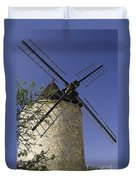 French Moulin Duvet Cover